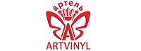 логотип Artvinyl